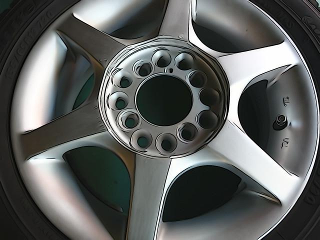 12穴マルチタイプ、新旧軽自動車で適合。